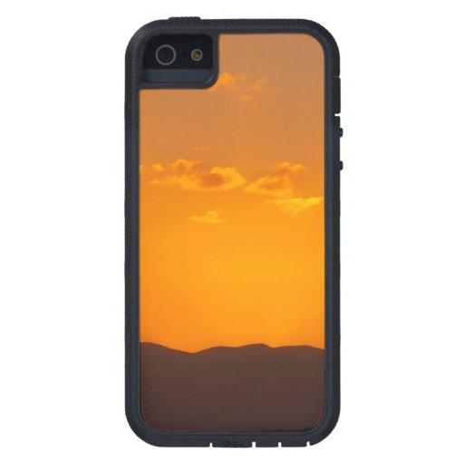 Sunrise iPhone 5 Covers