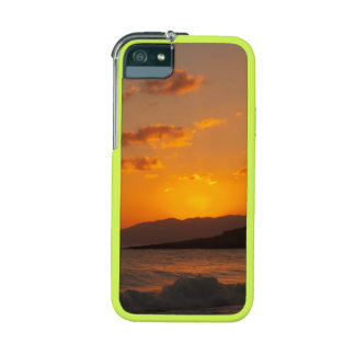 Sunrise Cover For iPhone 5/5S