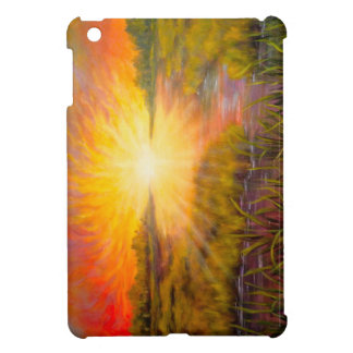 """Sunrise"" Case For The iPad Mini"
