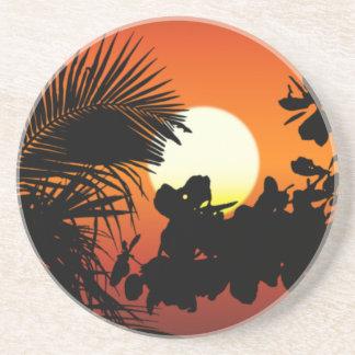 Sunrise Coaster