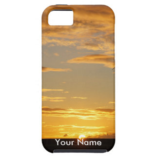 Sunrise Customise iPhone 5/5S, Vibe Case iPhone 5 Covers