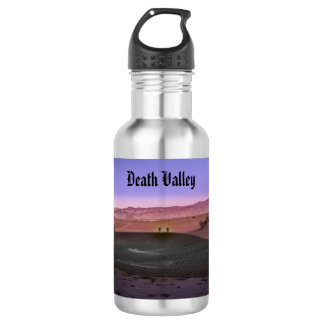 Sunrise Death Valley National Park 532 Ml Water Bottle