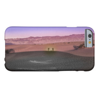 Sunrise Death Valley National Park Barely There iPhone 6 Case