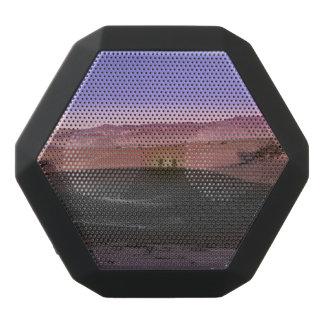 Sunrise Death Valley National Park Black Bluetooth Speaker