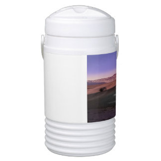 Sunrise Death Valley National Park Cooler