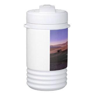 Sunrise Death Valley National Park Drinks Cooler