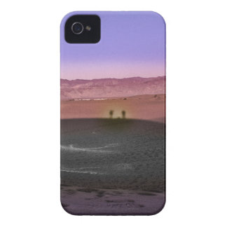 Sunrise Death Valley National Park iPhone 4 Case-Mate Cases