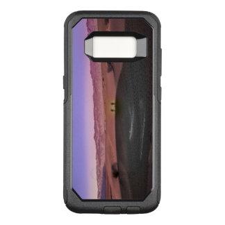 Sunrise Death Valley National Park OtterBox Commuter Samsung Galaxy S8 Case