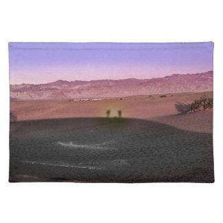 Sunrise Death Valley National Park Placemat