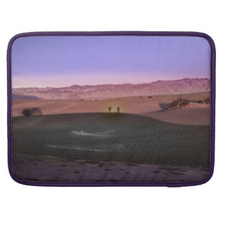 Sunrise Death Valley National Park Sleeve For MacBooks