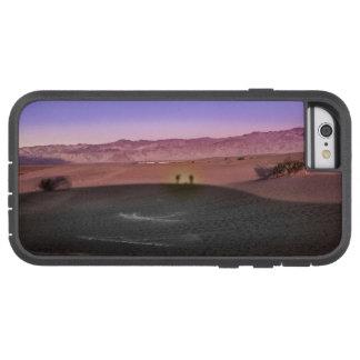 Sunrise Death Valley National Park Tough Xtreme iPhone 6 Case
