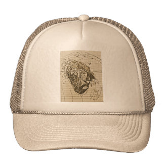 SUNRISE DREAD HAT
