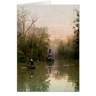 Sunrise, Florida Card