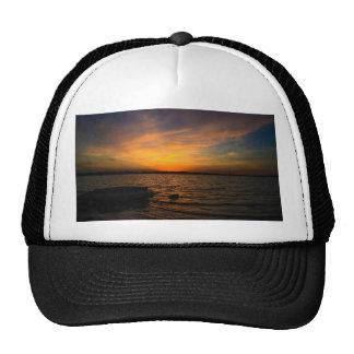 Sunrise Hat