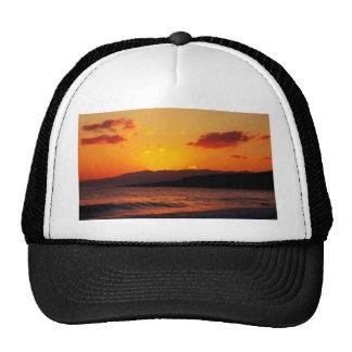 Sunrise Hats