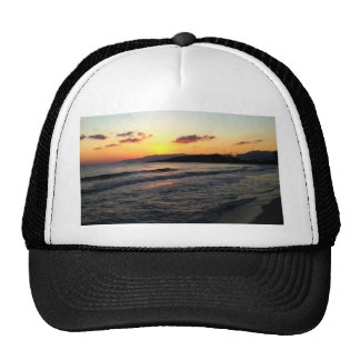 Sunrise Trucker Hats