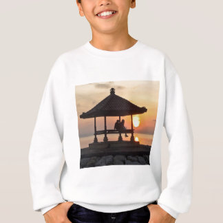 Sunrise in Bali Sweatshirt