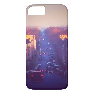 Sunrise In Comley Bank Case-Mate iPhone Case
