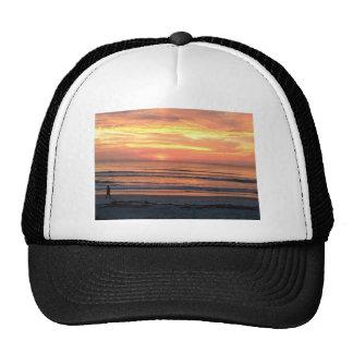 Sunrise in Daytona Beach, FL Trucker Hat