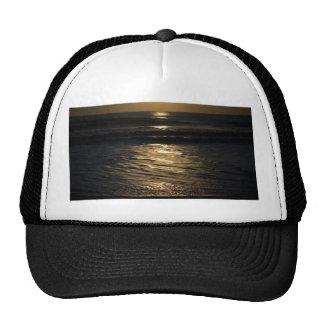 Sunrise In Sepia Trucker Hat