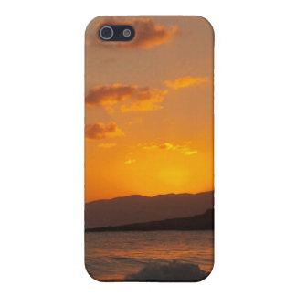 Sunrise iPhone 5/5S Cover