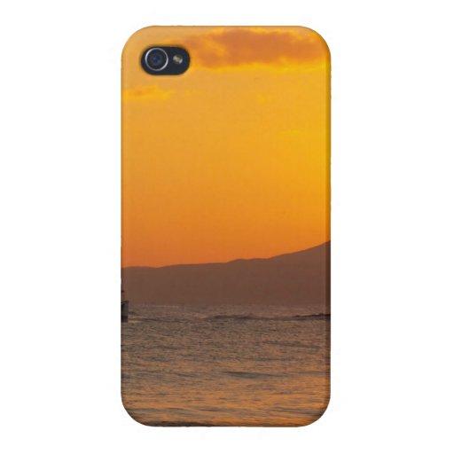 Sunrise iPhone 4 Cases