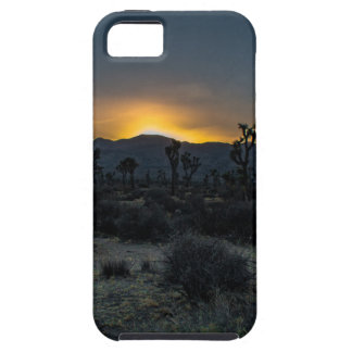 Sunrise Joshua Tree National Park Case For The iPhone 5