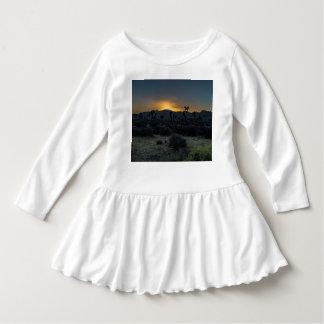 Sunrise Joshua Tree National Park Dress
