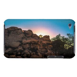 Sunrise Joshua Tree National Park iPod Touch Case