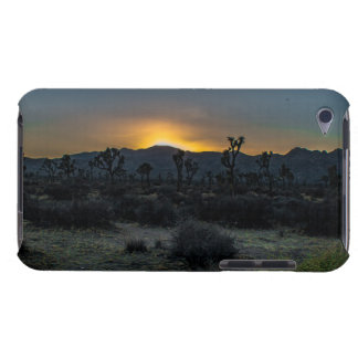 Sunrise Joshua Tree National Park iPod Touch Case-Mate Case