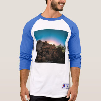 Sunrise Joshua Tree National Park T-Shirt
