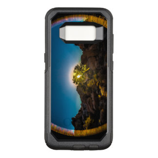 Sunrise Joshua TreeNational Park OtterBox Commuter Samsung Galaxy S8 Case