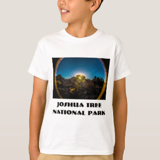 Sunrise Joshua TreeNational Park T-Shirt