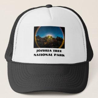 Sunrise Joshua TreeNational Park Trucker Hat