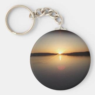 Sunrise Keychains