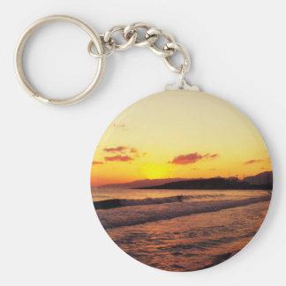 Sunrise Key Chains
