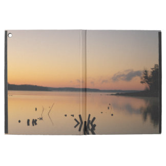 "Sunrise Lake iPad Pro 12.9"" Case"