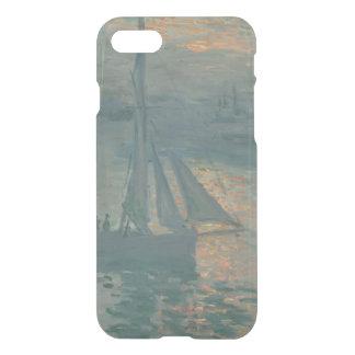 Sunrise (Marine) by Claude Monet iPhone 7 Case