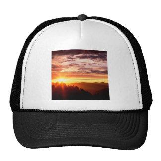Sunrise Newfound Gap Trucker Hat