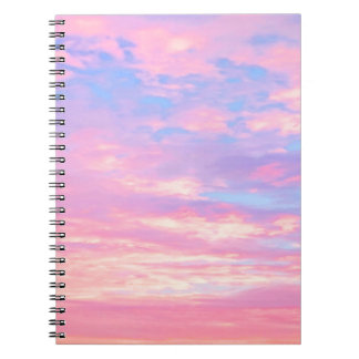 sunrise-notebook notebook