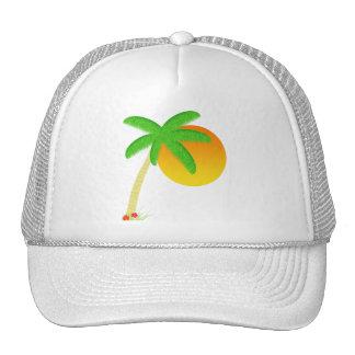 Sunrise on Maui copy Trucker Hat