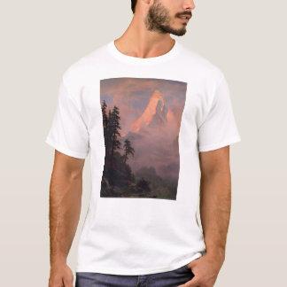 Sunrise on the Matterhorn T-Shirt
