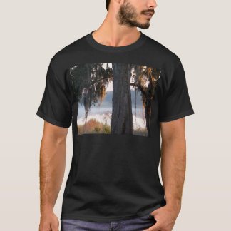 Sunrise over a small lake in the South T-Shirt