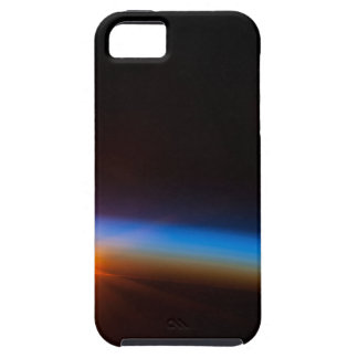 Sunrise Over Pacific iPhone 5 Cases