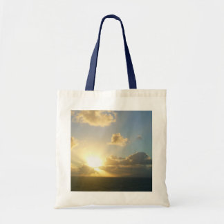Sunrise over San Juan II Puerto Rico Tote Bag