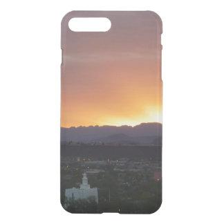 Sunrise over St. George Utah Landscape iPhone 8 Plus/7 Plus Case