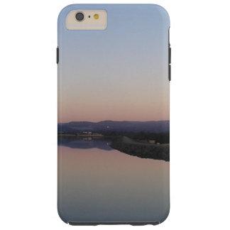 Sunrise phone case