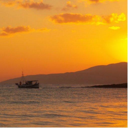 Sunrise Photo Cutout