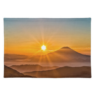 Sunrise Placemat