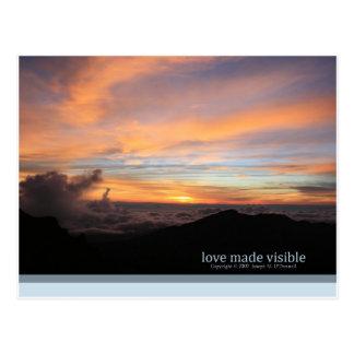 Sunrise Postcard